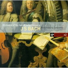 Bach Brandenburg CD Chi-chi Nwanoku double bass
